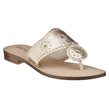 090c457ddb2 Knock-off Jack Rogers $19.00 at Target and $16.98 at Shoe Department ...
