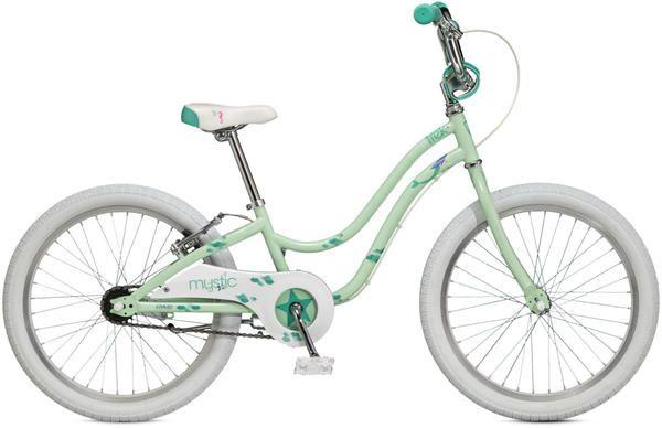 Trek Mystic 20 S Trek Bicycle Childrens Bike Trek Bikes