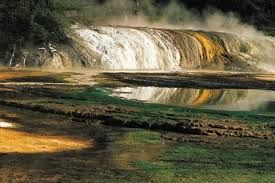 geothermal wonderland rotorua new zealand - Google zoeken