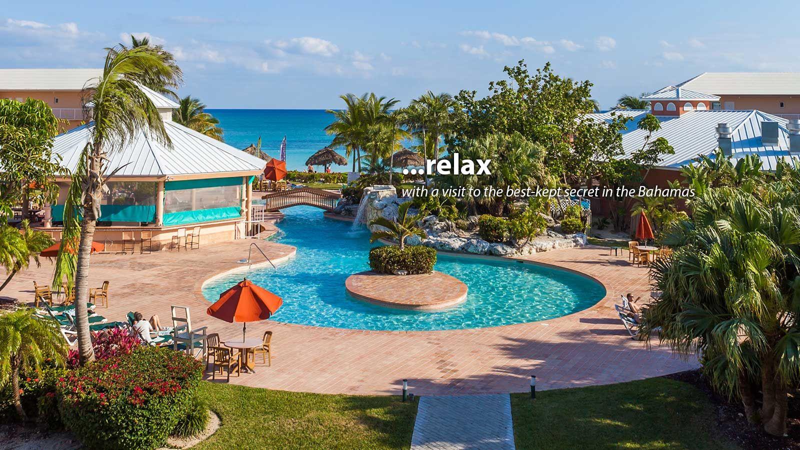 Island Seas Resort On Grand Bahama Bahamas Vacation Freeport Hotel