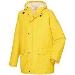 Photo of Texxor® men's rain jacket List yellow size Xlbüroshop24.de
