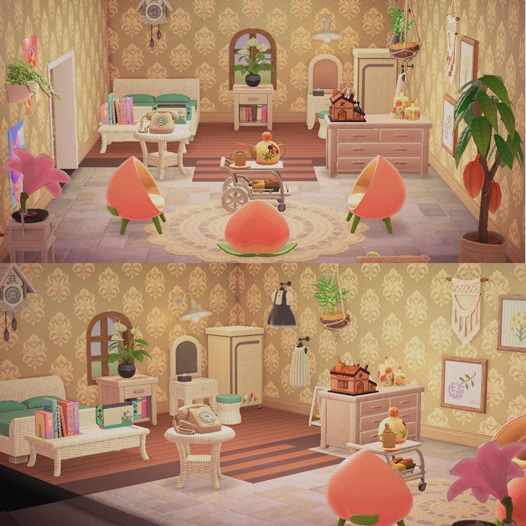Animal Crossing New Horizons On Instagram Cute Bedroom Credit To Siliwayway On Reddit Animal Crossing New Animal Crossing Animal Crossing Game