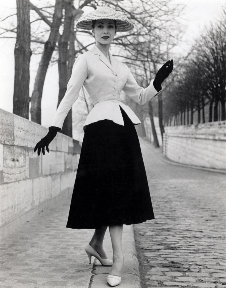 Cannes Film Festival A Dior Inspiration On The Red Carpet Dress The Part 1940s Fashion 1940s Fashion Women Fashion