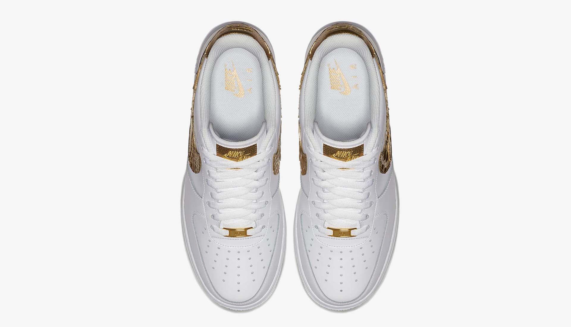 ac2b3d05cbab6 Nike Air Force 1 Low CR7
