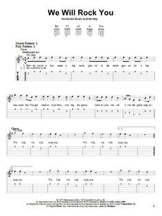 Easy Guitar Chords Tab Downloads