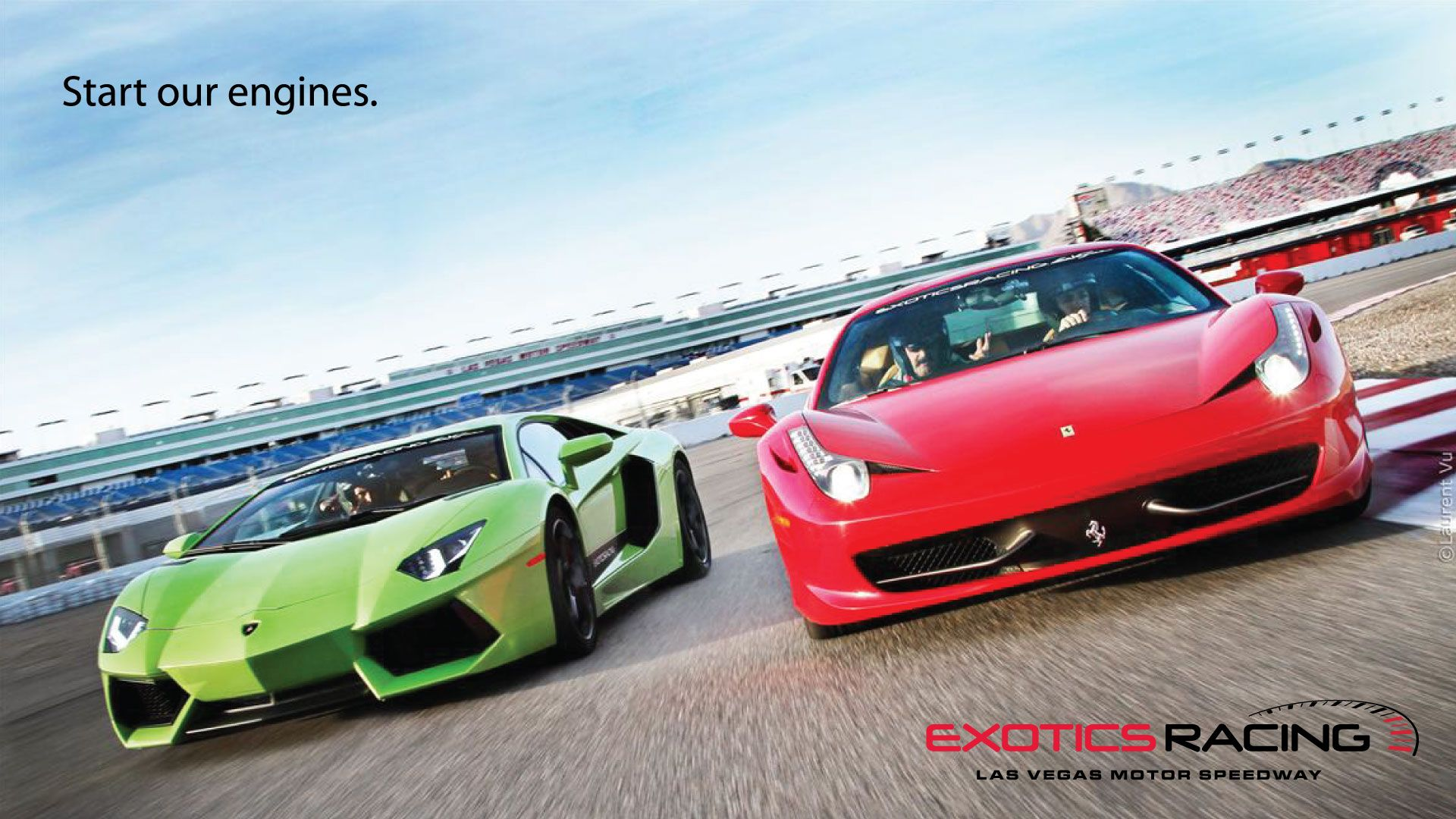 Aventador 458 Italia On Track Wallpaper Size 1920x1080 Driving Experience Las Vegas Supercar Driving Experience