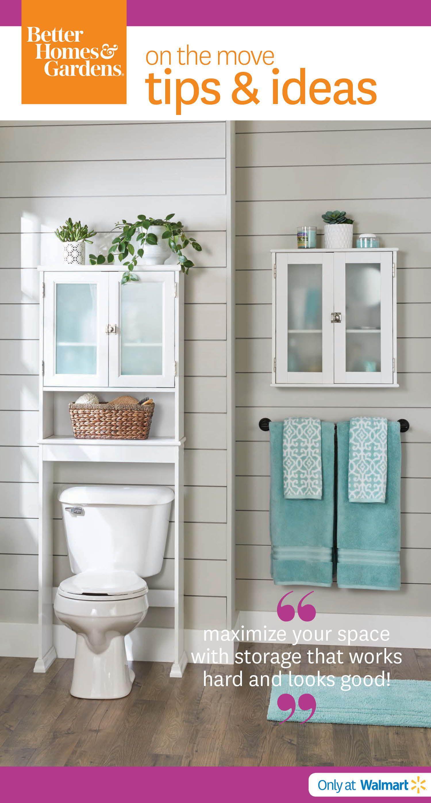 Home Bathroom E Saver