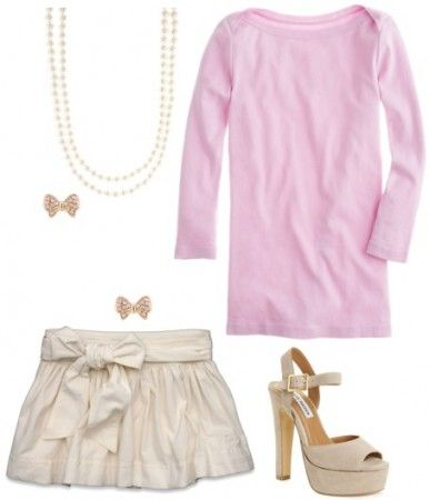 super cute skirt! Fashion, Style inspiration, College