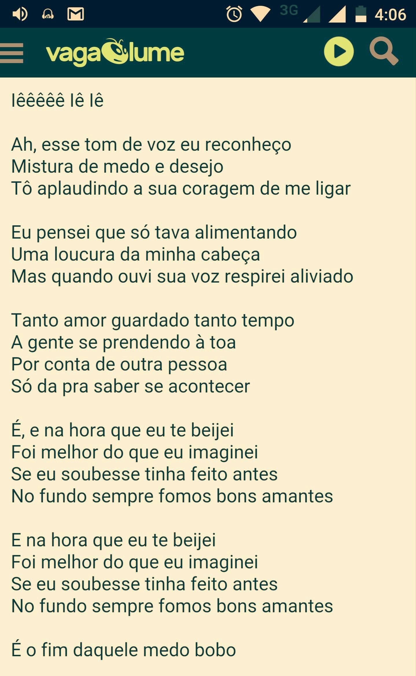 Medo Bobo Maiara E Maraisa Papéis E Mensagens Frases E Lyrics