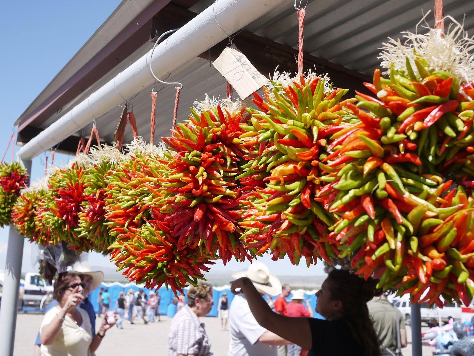 Chile Festival