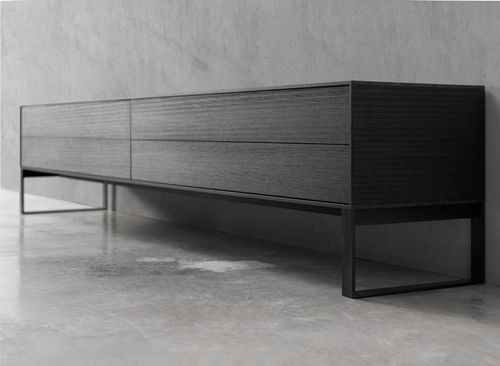 Credenza Moderna Legno : Credenza moderna in legno alternative vital mobil fresno