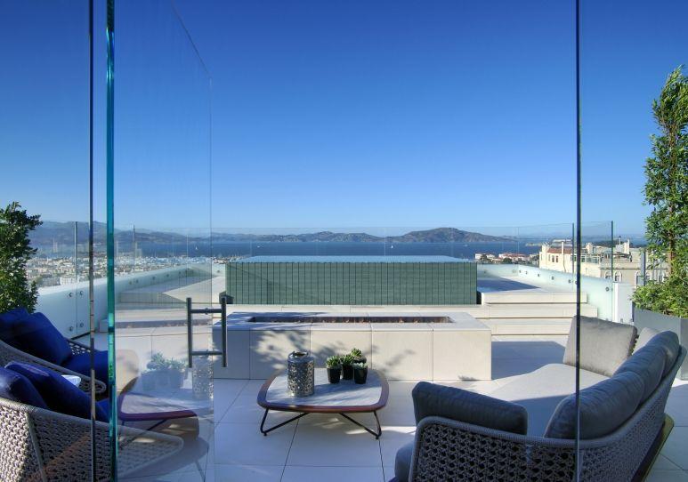 2250 Vallejo Street | San Francisco Properties : luxury homes and real estate of San Francisco California : Malin Giddings : 415.229.1211