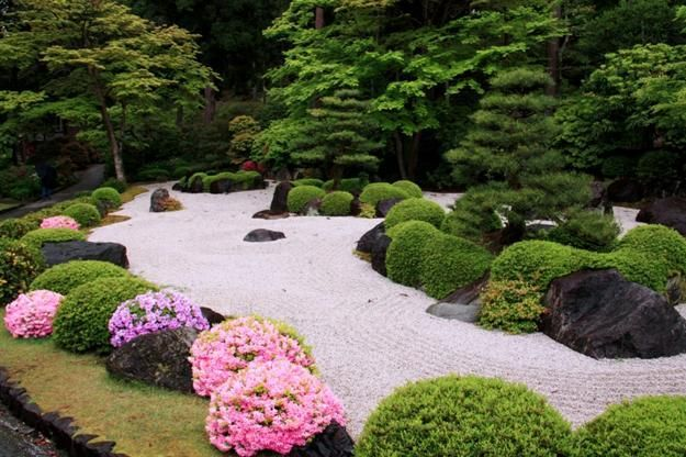 15 Landscaping Ideas For Building Rock