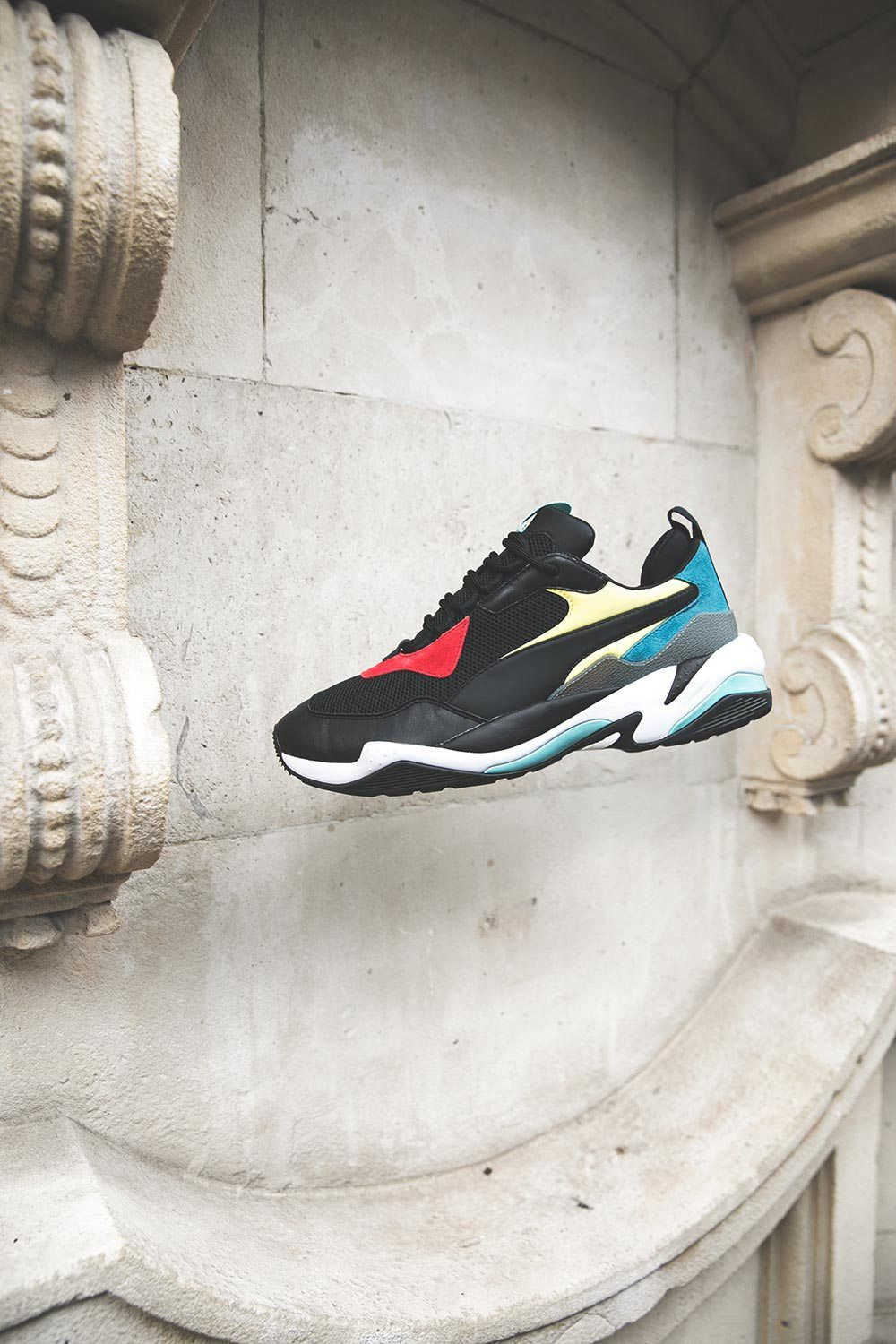 PUMA Thunder Spectra - EUKicks.com Sneaker Magazine. Find this Pin and more  ... 702617b66
