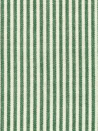Image Result For Green And White Striped Ticking Fabric