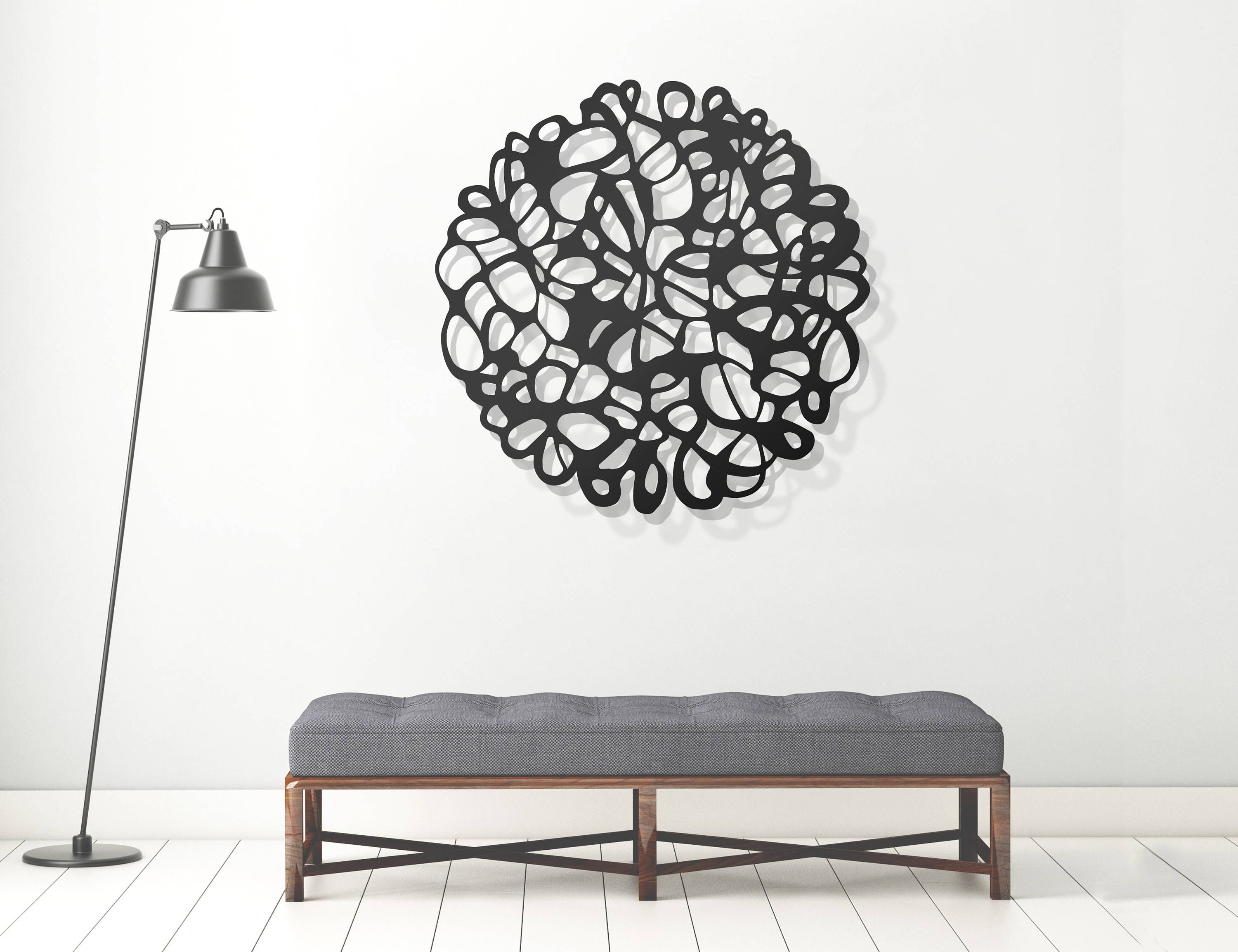 Modern Wall Sculpture Tree Of Life Contemporary Metal Art Modern Wall Decor Metal Wall A Modern Wall Sculptures Metal Tree Wall Art Metal Wall Sculpture