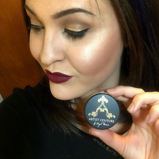 Artist Couture Diamond Glow Powder in Coco Bling Artist