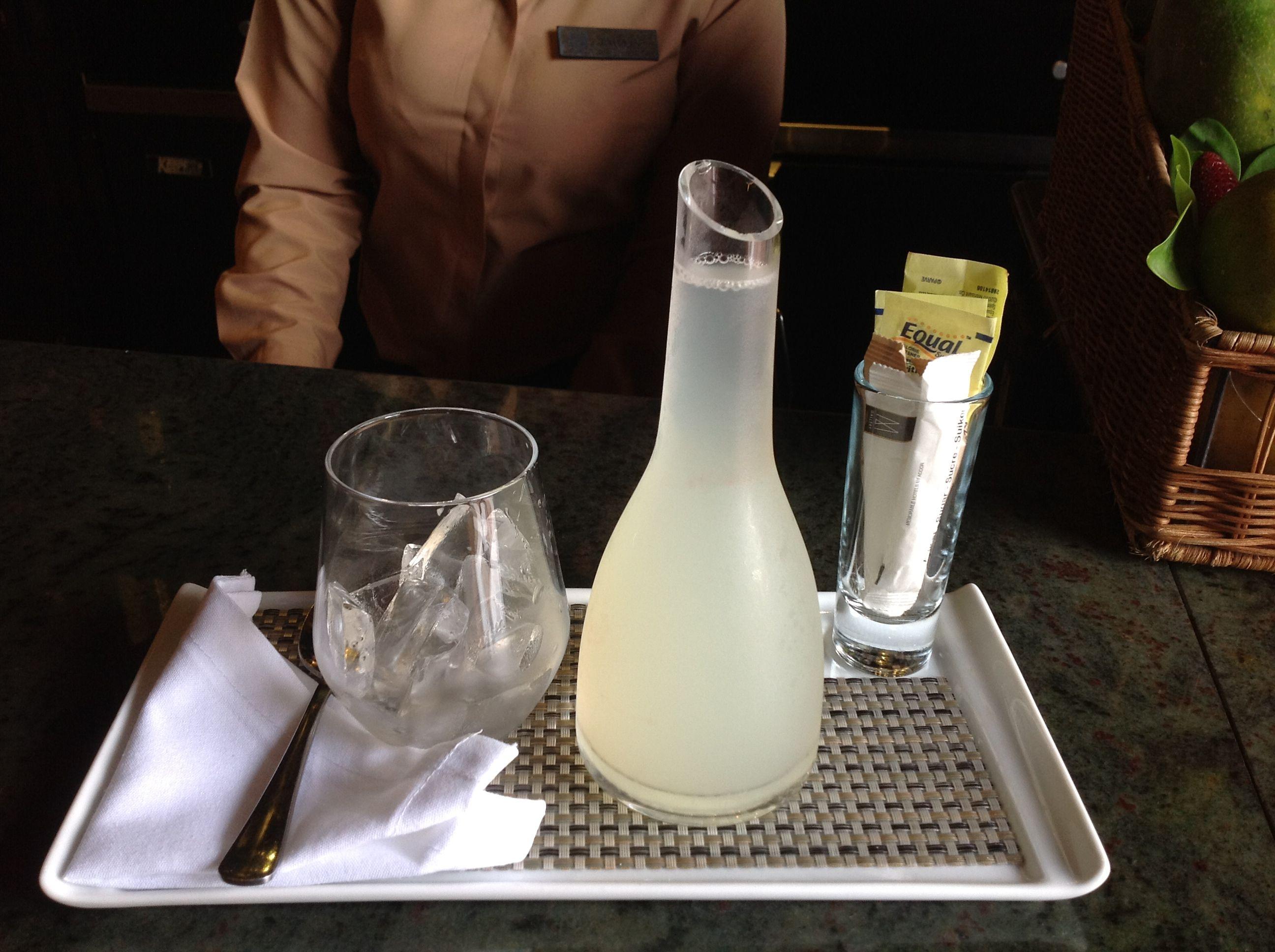 AHH Fresh Lemonade, Dominican Republic