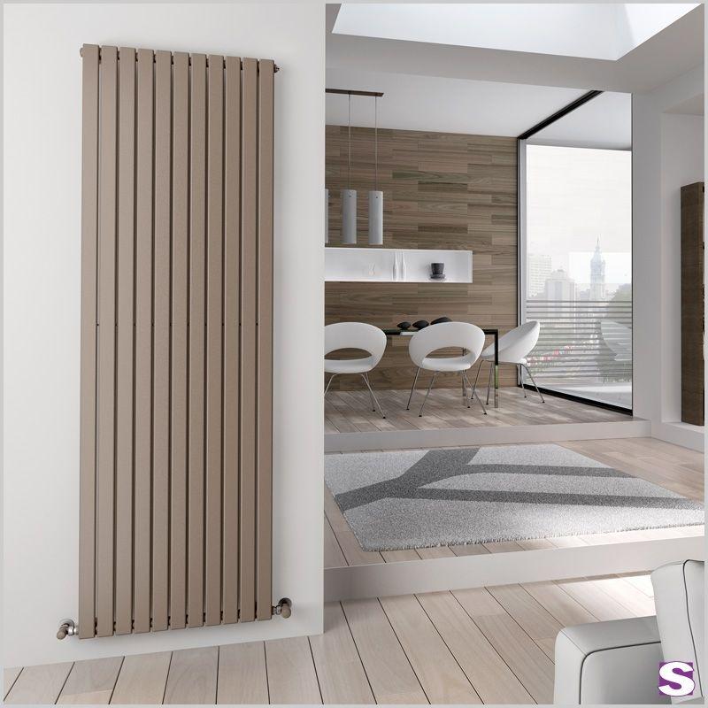 Wohnraum Heizkörper Scala vertikal - SEBASTIAN eK - Scala bietet - design heizkörper wohnzimmer
