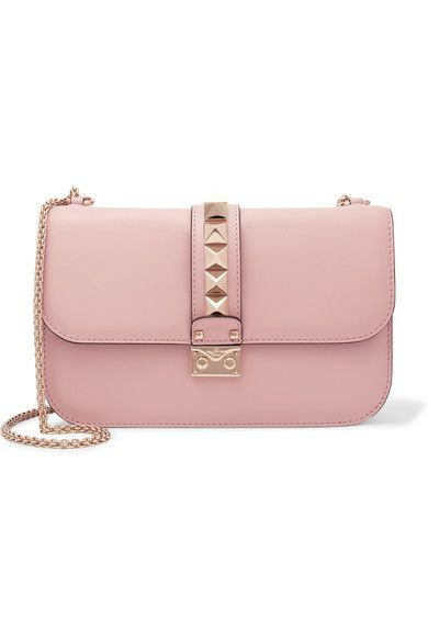 b637b54d1e0 Baby-pink leather (Calf) Push lock-fastening front flap Designer color   Cipria Comes with dust bag Weighs approximately 2.4lbs  1.1kg Made in Italy
