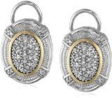 Sterling Silver and 14k Yellow Gold Oval Diamond Earrings <<< More Info : http://ift.tt/1NjVN68 >>>  List Price: $399.00  Deal Price: $122.53  You Save: $276.47 (69%)  Sterling Silver and 14k Yellow Gold Oval Diamond Earrings  Expires May 3 2016  #amazondeal #dealoftheday #amazondiscount #dealprice #amazonlightningdeals #dailydeals #savemoney #cheapprice #goldboxdeal