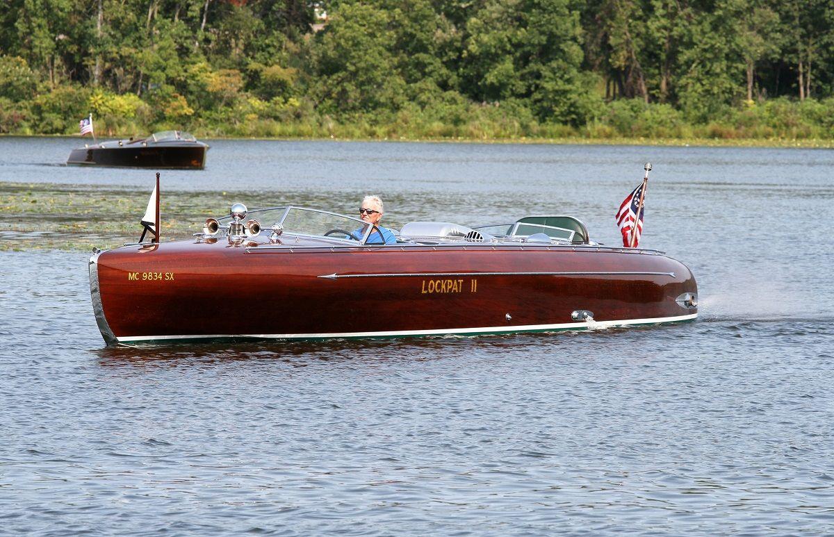 Pin On Wood Boats