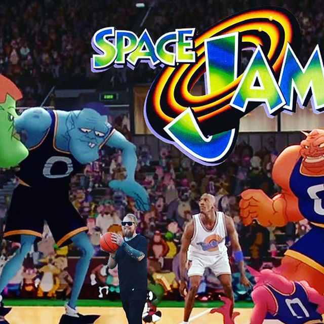 What If Butterbirdtv Made Space Jam 2 D I Would Be The Guy Who Breaks His Own Fingers While Throwing The B Favorite Character Favorite Movies Mario Characters