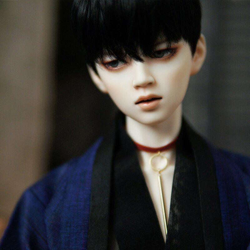 Distant Memory Sunho 1 3 Bjd Doll Fashion Korean Male Idol Bts Jimin Style Ball Jointed Dolls Resin Gifts Toy For G Ball Jointed Dolls Bjd Dolls Ball And Joint