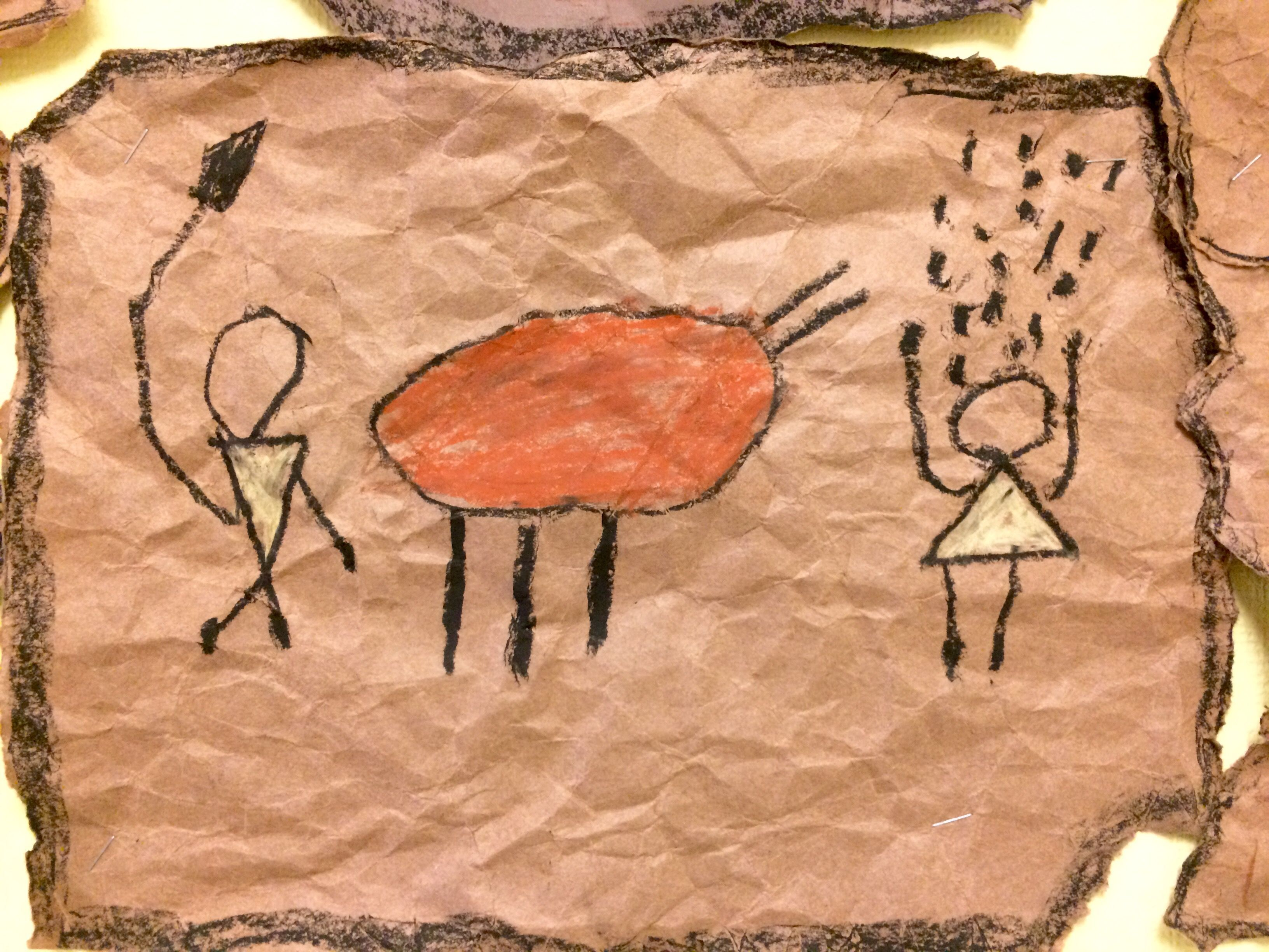 The Spanish Tradition In Art Elementary Art Timeline