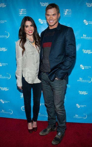'Twilight' Lives On!   Nikki reed, Kellan lutz, Grammy