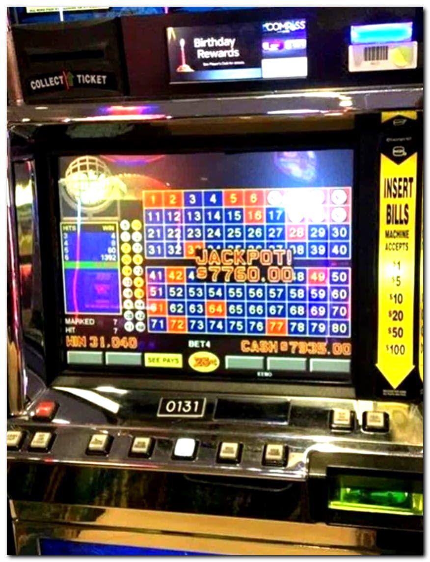 lotto klasse 1 spiel 77