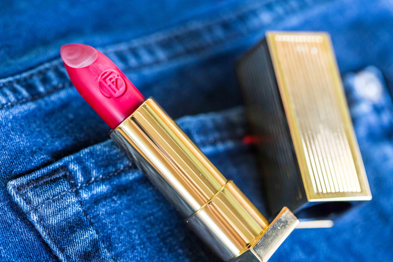 Lipstick Queen Velvet Rope | Fall lipstick, Lipstick queen
