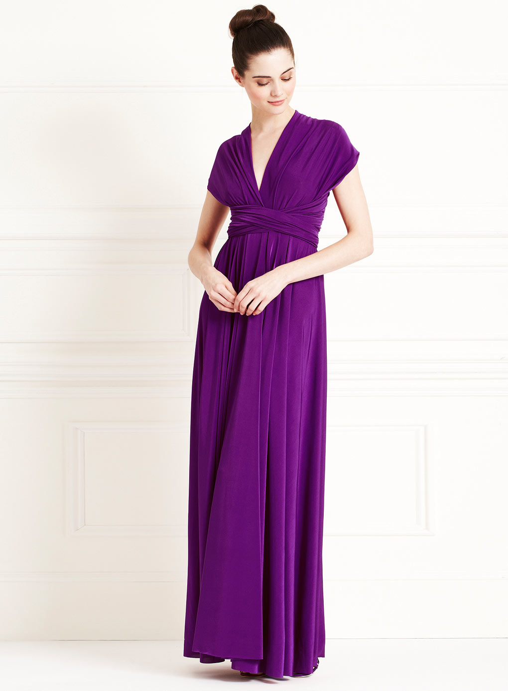 Bridesmaid dress front |Pinned from PinTo for iPad| | My wedding ...