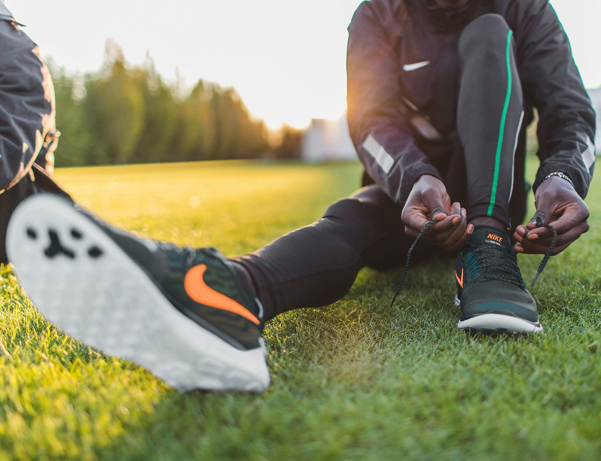 Nike Free 5.0, the Ultra Flexible Running Shoes Baxtton