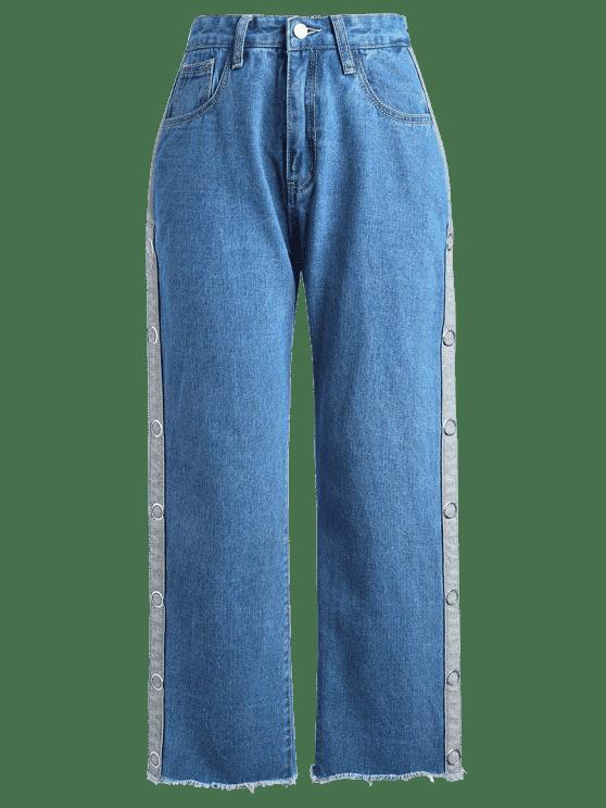 Blue Jeans  Mira Mikati  Flare Jeans
