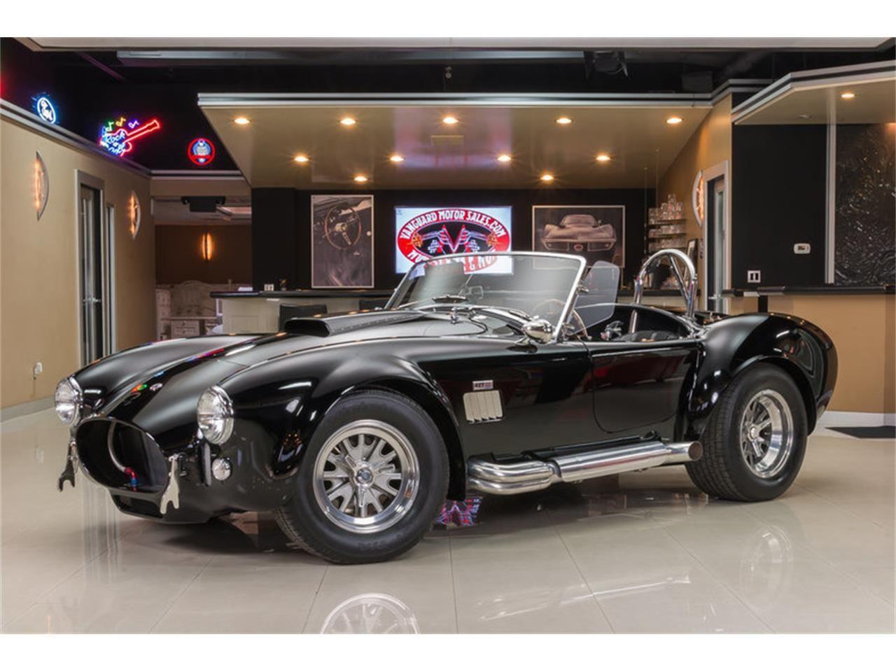 1965 Shelby Cobra   車