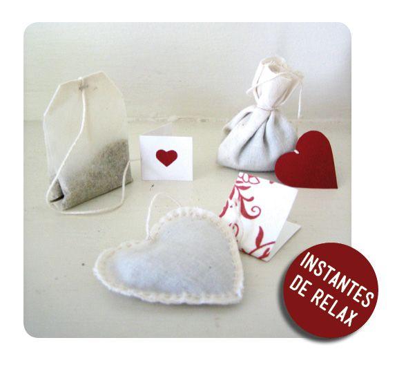 DIY-bolsitas de té http://idoproyect.com/blog/regalos-handmade-para-cocinillas/