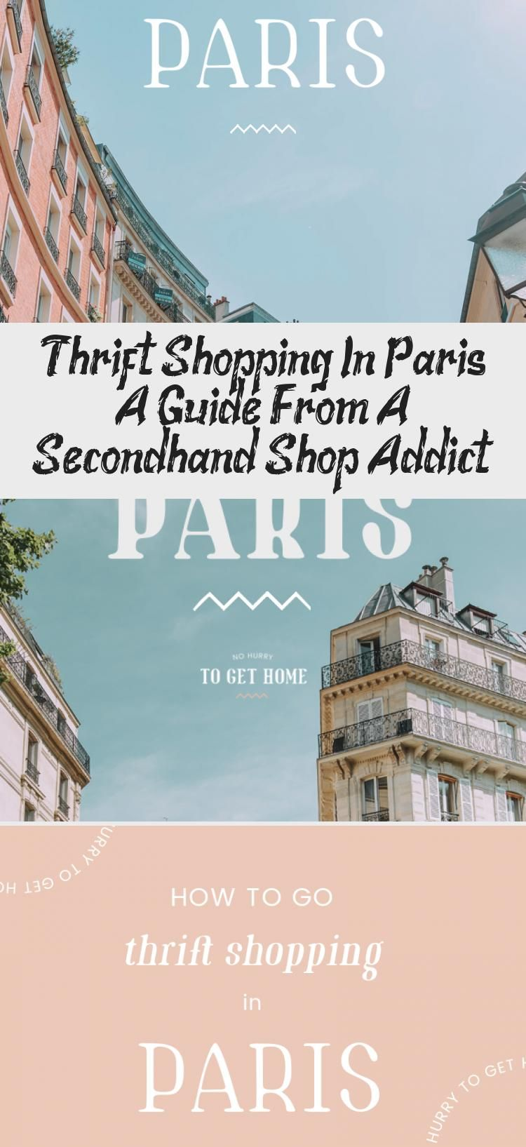 Looking To Do Something A Little Bit Different While In Paris I Ve Put Together The Best Thrift Shops And Second Hand Stor In 2020 Paris Shopping Beach Trip Thrifting