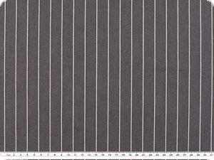 Leichter Jeansstoff, Streifen, blau, 145cm