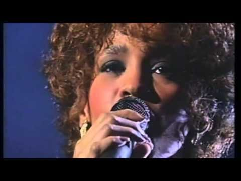Whitney Houston Celine Dion Greatest Love Of All Duet Youtube Whitney Houston Celine Dion Celine Dion Songs