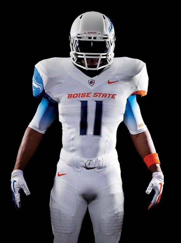 a43ca092 Boise State Broncos football uniforms | Uniform Critics | Football ...