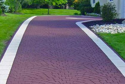 Driveway Design Ideas, Options, Plans, Software & Pictu ...