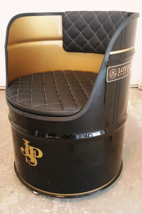 Beau Картинки по запросу Oil Drum Seat. Metal Drum55 Gallon ...