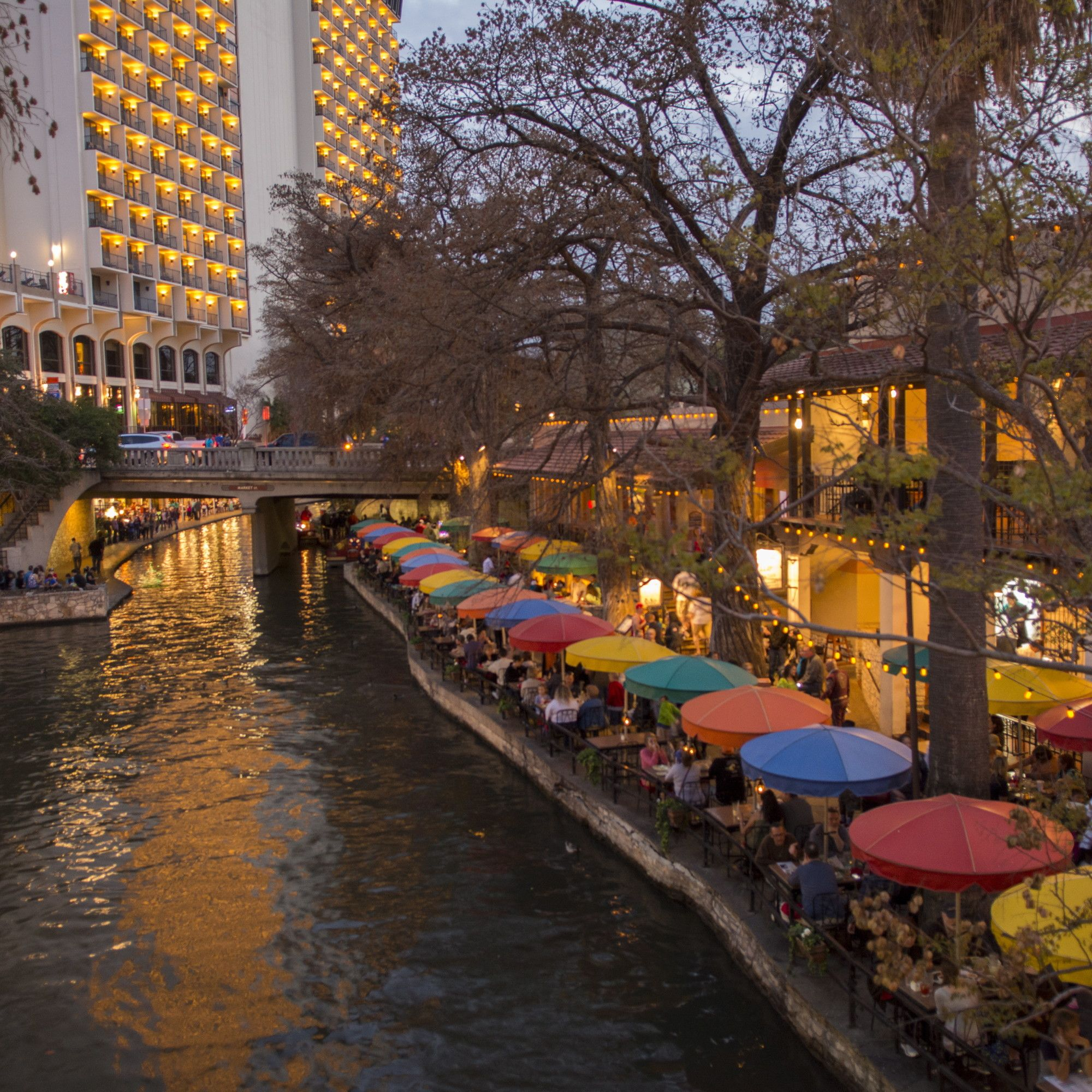 Ask A Local An Insider S Guide To San Antonio Texas