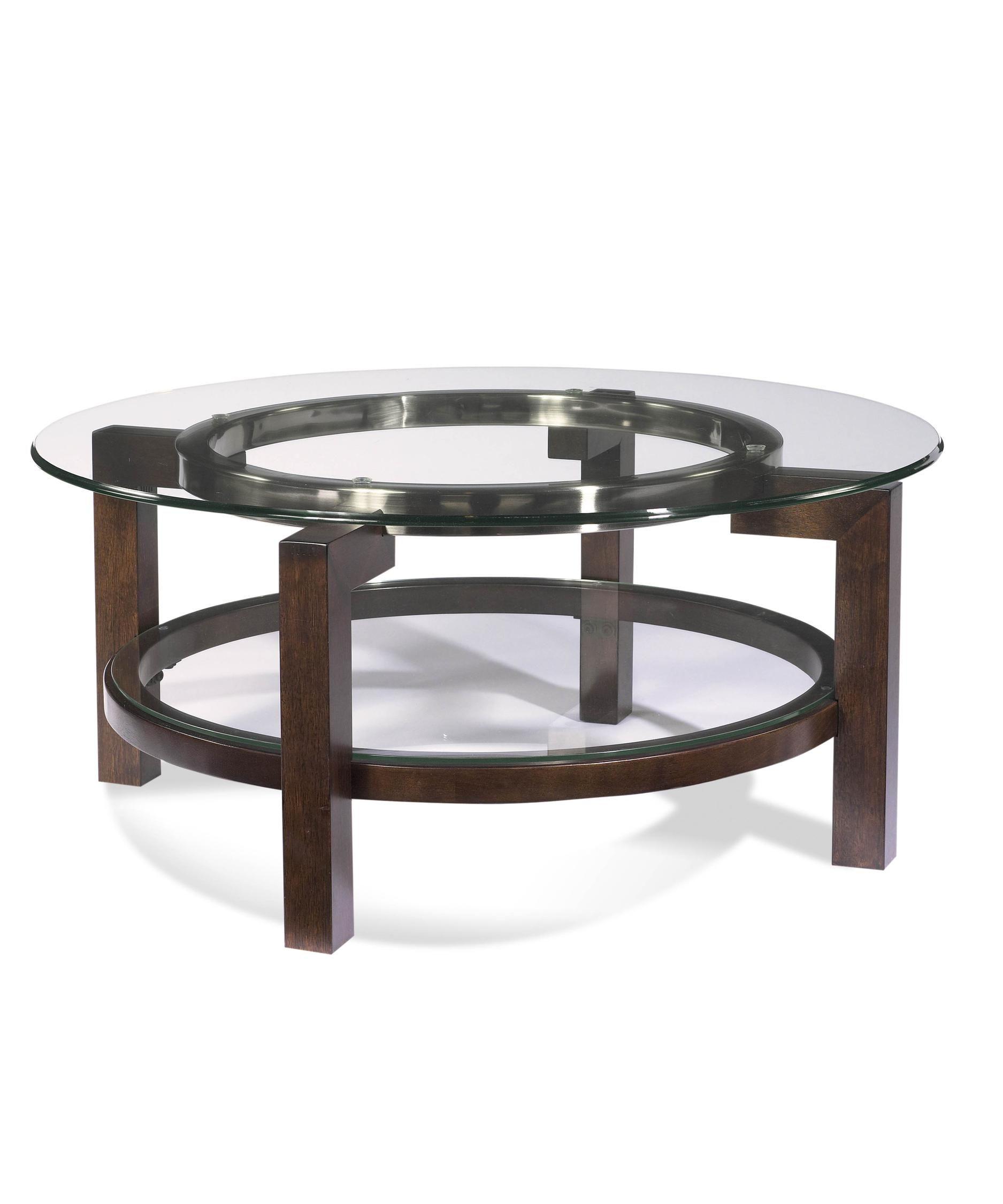 Bassett Mirror pany T1705 120 Oslo Coffee Table
