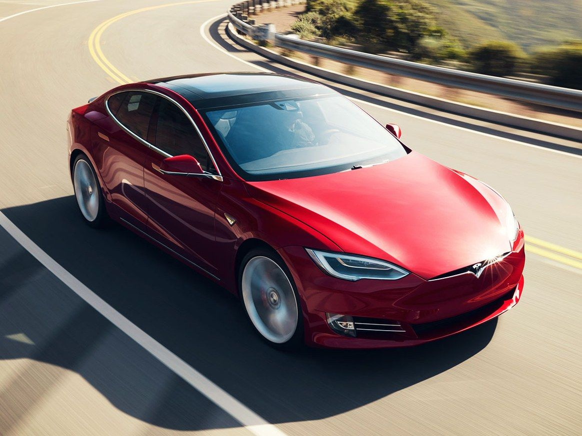 Why Tesla S Autopilot Can T See A Stopped Firetruck Tesla Model S Tesla Model Tesla