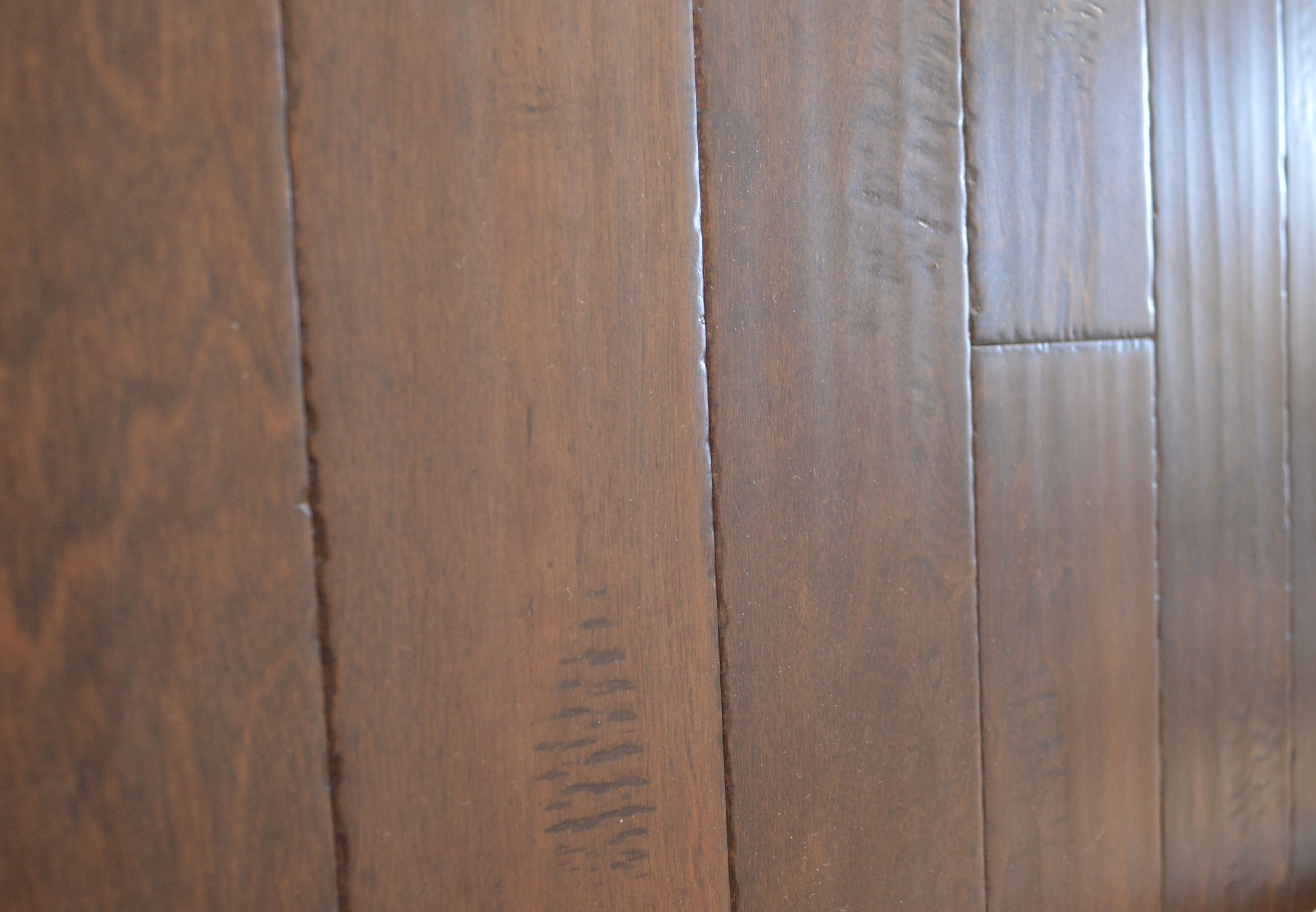 Weatherby 5 Quot Tobacco Birch Side View Level 1 Wood
