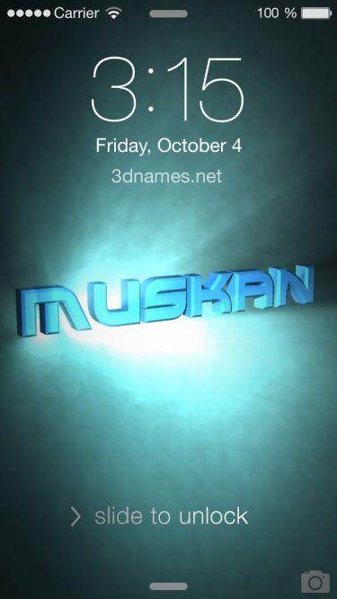 Muskan Logo Name Logo Generator I Love Love Heart Boots