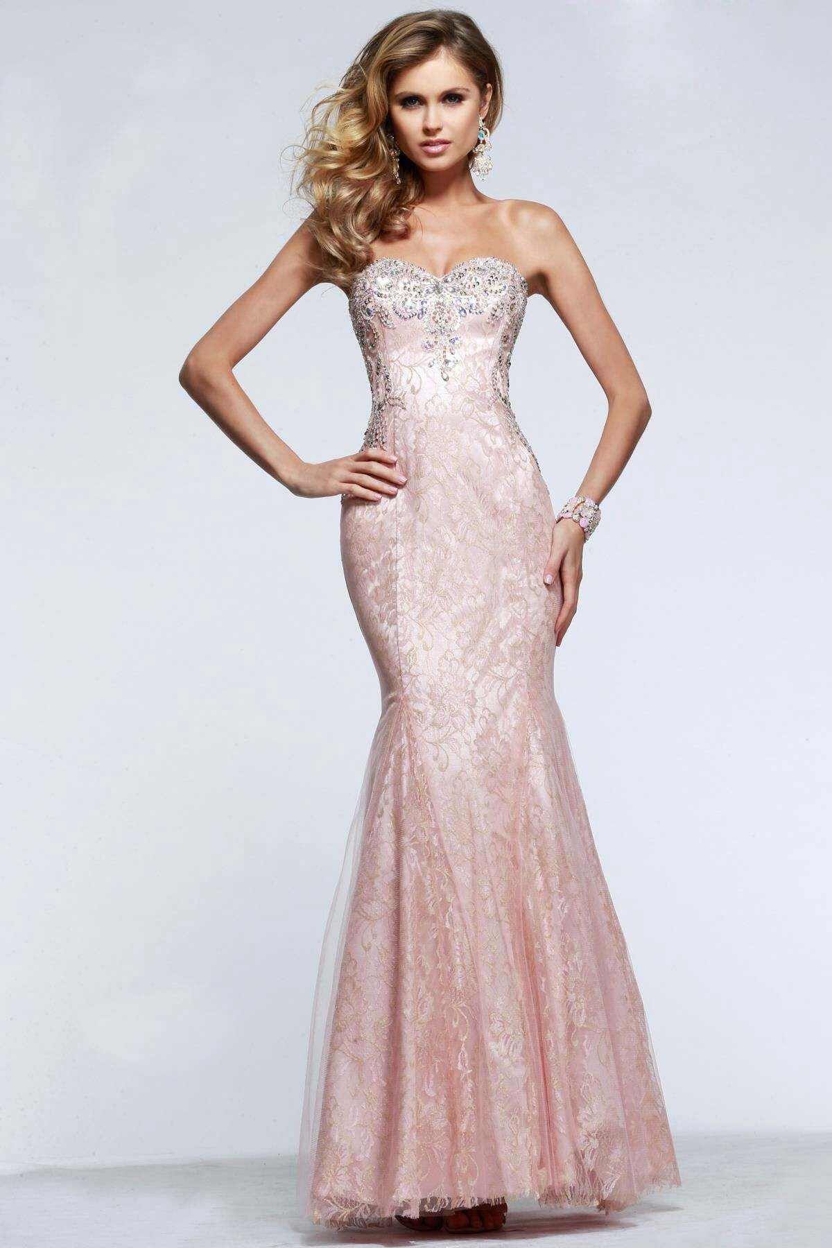 Pin by ramonia powellgill on pretty in pink pinterest prom and
