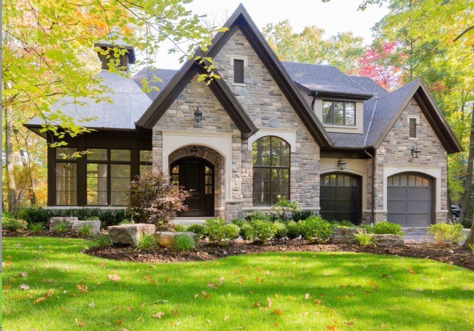 Stone Work A Hard Thing To Beat Exteriors Pinterest Stone Work And Stone